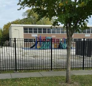 Mays playground 1